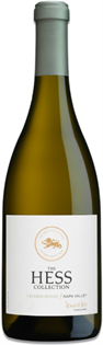 Hess Collection Chardonnay Napa Valley...